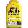 Olimp Pure Whey isolate 95 - 2200 Грамм