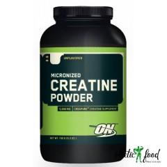 Optimum Nutrition Creatine Powder - 150 грамм