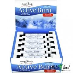 QNT Easy Body Active Burn - 20 ампул