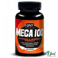 QNT Mega 100 - 60 капсул