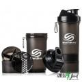 Smartshake Neon - 600 мл черный