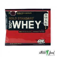 Optimum Nutrition 100% Whey Gold Standard  - 30 грамм