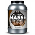 QNT Metapure Mass plus - 1100 грамм