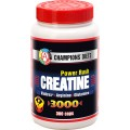 Академия - Т Creatine Power Rush 3000  - 300 капсул