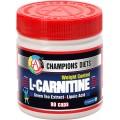 Академия - Т L-carnitine Weight control - 90 капсул