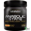 Nutrabolics Anabolic State - 125 Грамм