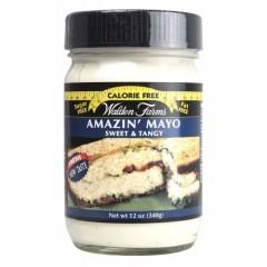 "Walden Farms AMAZIN' MAYO - 340 грамм ( Соус майонезный ""Классический"")"