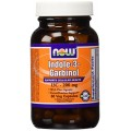 NOW Foods Indole-3-Carbinol With Linumlife Complex - 60 Vcaps (СРОК)