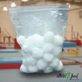 Магнезия в шариках - 450 грамм