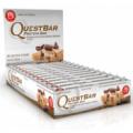 Quest Bar - 12 шт (Choc Chip Cookie Dough)