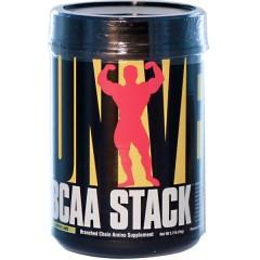 Universal Nutrition BCAA Stack - 1000 грамм