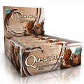 Quest Bar - 12 шт (Double Chocolate Chunk)