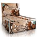 Quest Bar - 12 шт (Double Chocolate Chunk)
