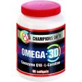 Академия-Т - Omega 3d - 90 капсул