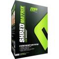 MusclePharm Shred Matrix - 120 капсул