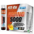 FIT-Rx Amino 5000 - 1 ампула