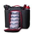 Innovator сумка-холодильник ( 5 контейнеров)