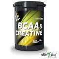 PureProtein Fuze BCAA +Creatine - 300 грамм
