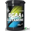 PureProtein Fuze BCAA + Glutamine - 300 грамм