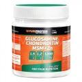 PureProtein Glucosamine Chondroitin MSM+Zn - 100 грамм