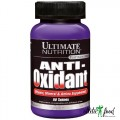 Ultimate Nutrition Anti-Oxidant - 50 таблеток