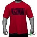 Universal Nutrition - футболка ANIMAL Original (красн)