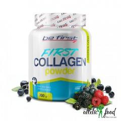 Be First First Collagen Powder - 200 грамм