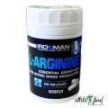 IRONMAN L-аргинин - 150 капсул