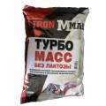 IRONMAN  Турбо Масс без лактозы - 1,4 кг
