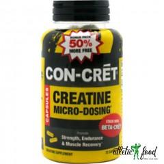 Отзывы ProMera Sports Con-Cret - 48 капсул