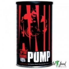Universal Nutrition Animal Pump - 30 пакетиков