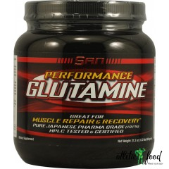 SAN Performance Glutamine - 600 грамм