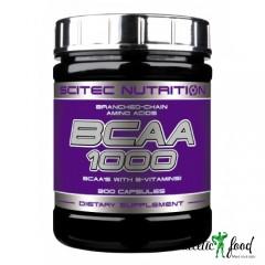 SN BCAA 1000 - 300 капсул