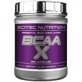 Scitec Nutrition BCAA-X - 330 капсул