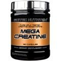 SN Mega Creatine - 150 капсул