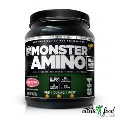 Cytosport Monster Amino BCAA - 300 грамм