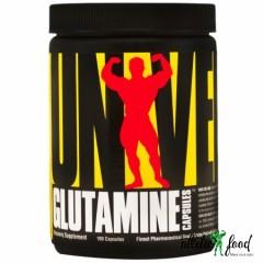 Universal Nutrition Glutamine - 100 капсул