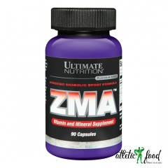 Ultimate Nutrition ZMA - 90 капсул