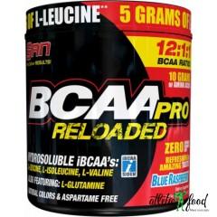 SAN BCAA-Pro Reloaded - 114 Грамм