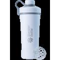 BlenderBottle Radian Insulated Stainless (мат/белый) - 769 мл