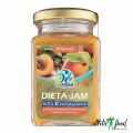 Джем Dieta-Jam - 230 грамм