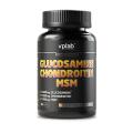 VP Laboratory Glucosamine Chondroitin MSM - 90 таб
