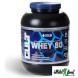 Cult Protein WHEY 80 - 2270 грамм-рисунок2