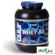 Cult Protein WHEY 80 - 2270 грамм (рисунок-2)