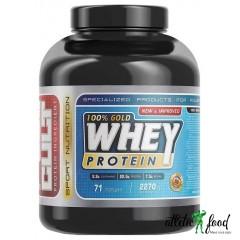 Cult Protein WHEY 80 - 2270 грамм