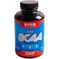 Cult BCAA 2-1-1 - 200 капсул