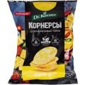 Dr.Korner Чипсы цельнозерновые кукурузно-рисовые с сыром начо - 50 грамм