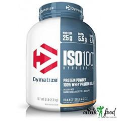 Dymatize ISO-100 - 2270 грамм