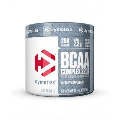 Dymatize BCAA Complex 2200 - 200 таблеток