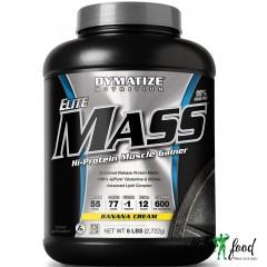 Dymatize Elite Mass Gainer - 2722 грамм